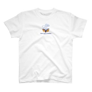 YSEnglish T-shirts