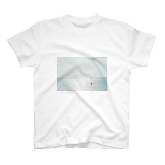 stop motion / T-shirts T-shirts