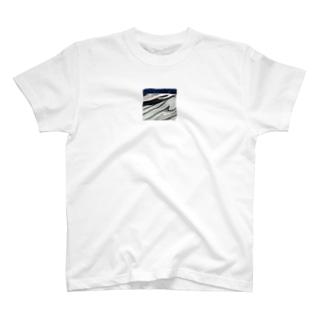 OnohanaのUnderground  T-shirts