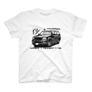 オフトネスチャームTee T-shirts
