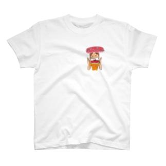 ガンバー! T-shirts