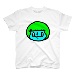 みらいじん T-shirts