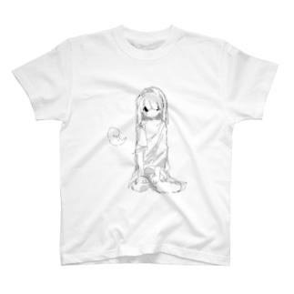 孕 T-shirts