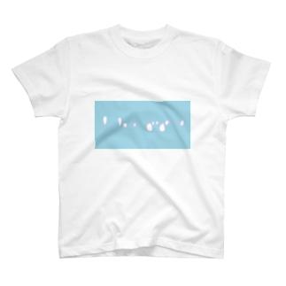 i love yaeyama T-shirts