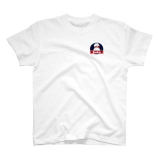ZOOKISS×グレートピレニーズ T-shirts