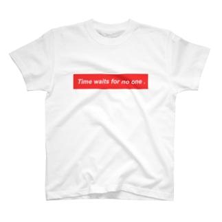 時をかける少女 T-shirts