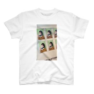 栗ちゃん T-shirts