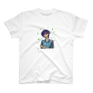 そよ風 T-Shirt