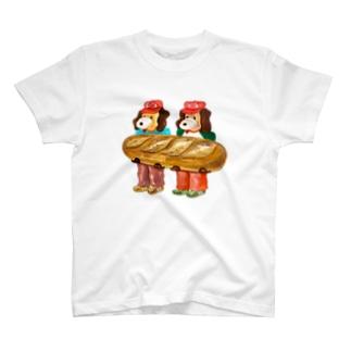 Uberいーぬ T-shirts