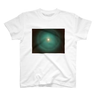 暖かいノスタルジ〜 T-shirts