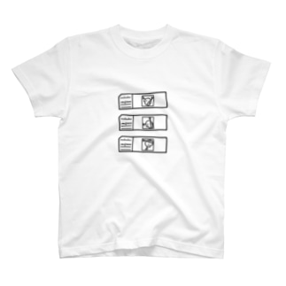 ミジコレ2021 T-shirts