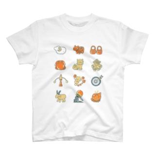 12星座 T-shirts