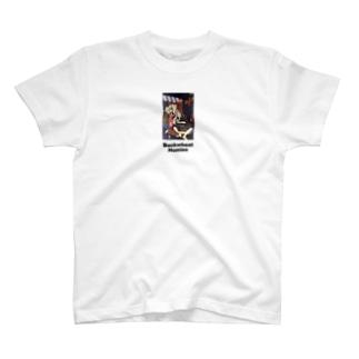 NI-HACHI TEE WHITE T-shirts