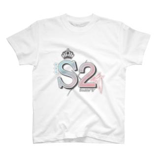 王子様育成委員会×SxSロゴ T-shirts