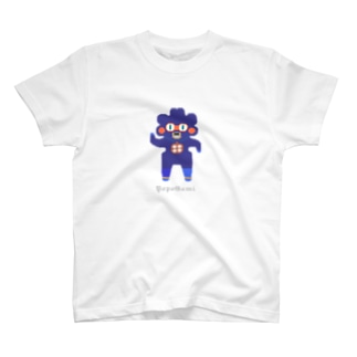 𝖕𝖔𝖕𝖔𝖌𝖆𝖒𝖎-02 T-Shirt