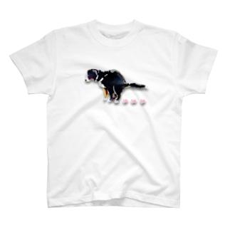 UNCING LAPI T-shirts