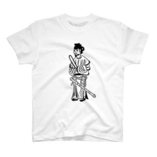 聖徳太子 T-shirts