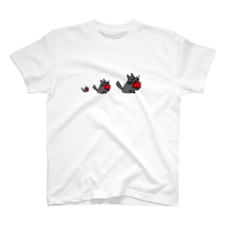 アップルギャング T-shirts