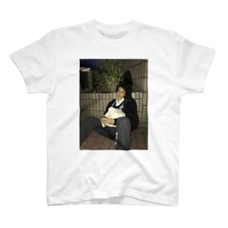 KOBAYASHI-MELTDOWN T-shirts