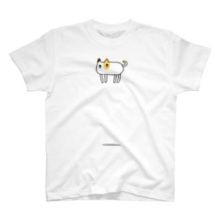 浮いてるねこ T-shirts
