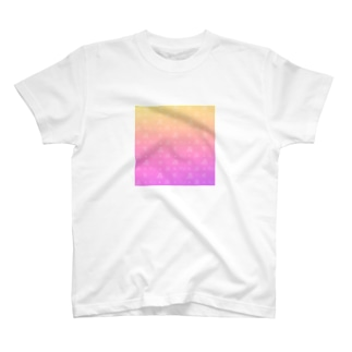 グラデボンちゃんズ T-shirts