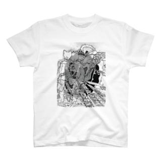zzz T-shirts