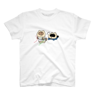 たぬんぐあす2 T-shirts