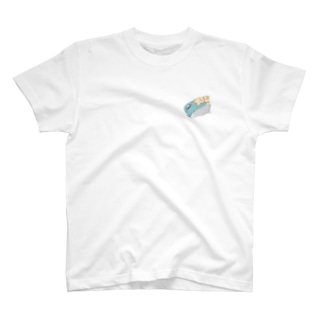 ネズミ×ネコ(こんどう) T-shirts
