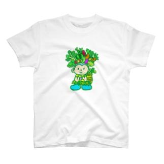 ベジタブルボーイ T-shirts