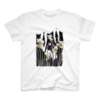 きらやかな未明 T-shirts