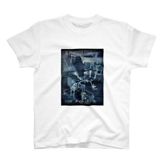 SMチェアー T-shirts