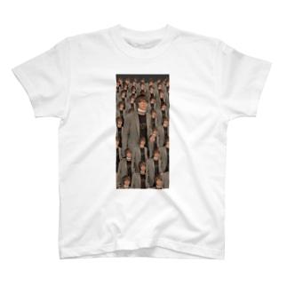 はっとりさん T-shirts