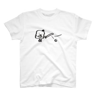 ナイスバント T-shirts