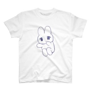 ころん、 T-shirts