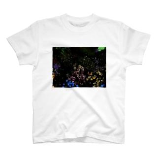 こんばんは T-shirts