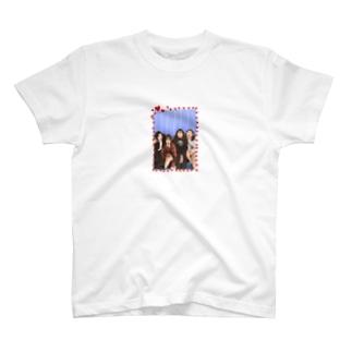 青春の記録 -3150- T-shirts