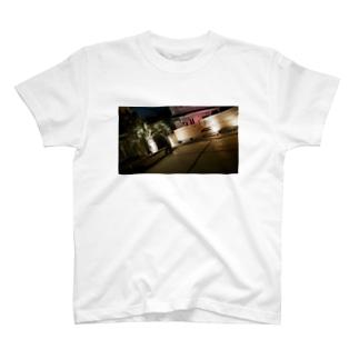 外構工事K T-shirts