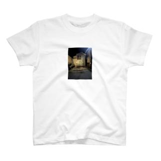 外構工事1 T-shirts