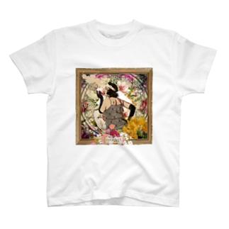 アール・デコティー T-shirts