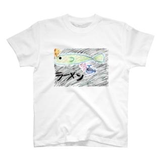 味噌ラーメン T-Shirt