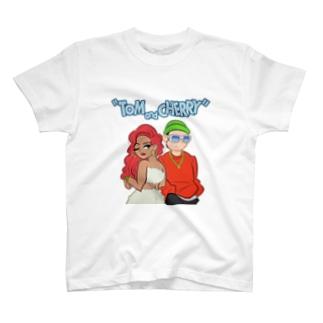 トムチェリTシャツ T-Shirt
