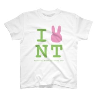 なおたろう生誕T 2021 T-shirts