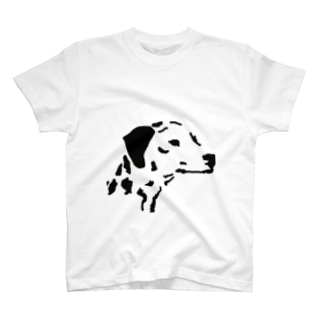 ダルメシアン2 T-shirts