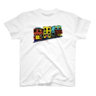 フロリダ T-shirts