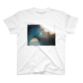 まばゆいラムネ T-shirts