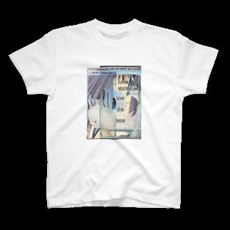 算数の遺電子 T-shirts