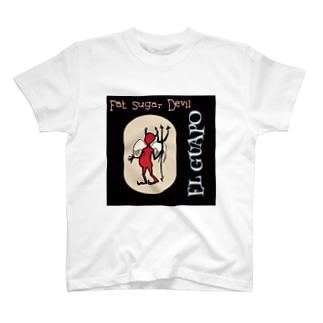 Fat Sugar Devil T-shirts