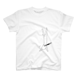 ぐばあ T-shirts