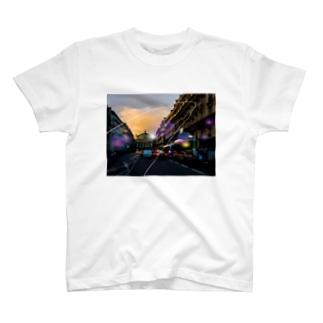 オペラ座 T-shirts