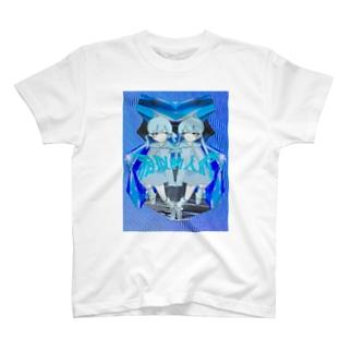 似た者同士 T-shirts